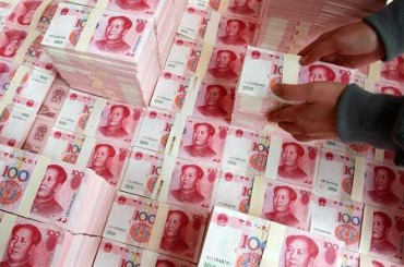 Yuan hits 2016 high against USD after PBOC's Zhou speaks on FX strategy