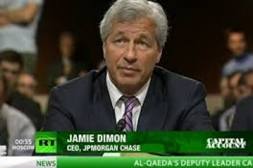 Jamie Dimon just sounded the alarm on auto loans
