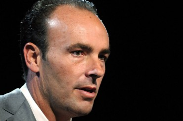 Kyle Bass warns China's foreign cash reserves 'below a critical level'