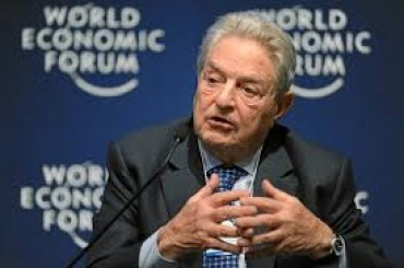 George Soros has made big, bearish investments, including gold and gold-miner stocks: WSJ