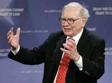 Warren Buffett's Investment Advice