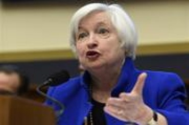 3 Signs of a Recession Janet Yellen Is Ignoring