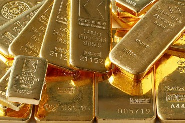 Make America Gold Again: Calls for Everyone's Favorite Standard Are Back