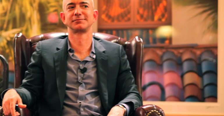 Amazon Is Getting Serious About Video Games