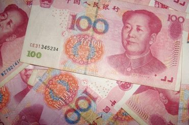 S&P Cuts Chinese Credit Rating