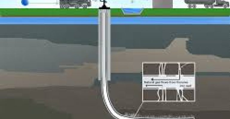 Shale Drillers Develop New Fracking Technology