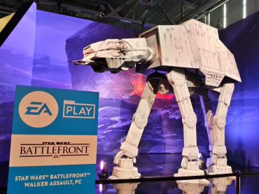 PayPal and Electronic Arts Headed Higher