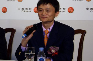Alibaba Group Holding Ltd. Stock Gained 15% in June