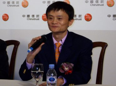 Alibaba's Jack Ma Plans To Create A Million U.S. Jobs