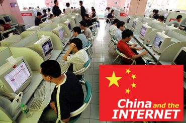 This China Internet ETF Is On Fire (KWEB)