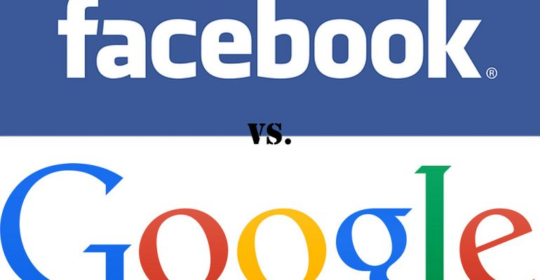 Alphabet, Facebook Expand Lead In Global Ad Spending