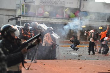 Is Venezuela About To Collapse?