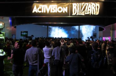 Activision Blizzard Beat Sales And Earnings Estimates