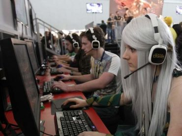 Tencent: Where Women Gamers Outnumber Men