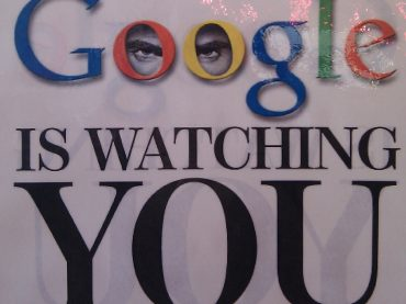 Google: It Is All About Free Speech