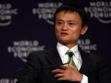 Alibaba Beats On Earnings