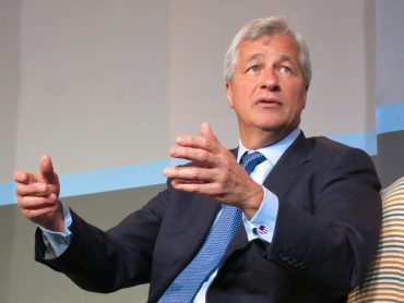 Bonds Are Too Pricey Says Jamie Dimon