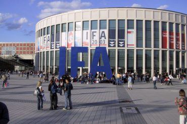 IFA Is Europe's Biggest Tech Show