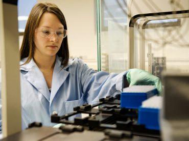 Neurocrine Bioscience Sees Relative Strength Rating Jump