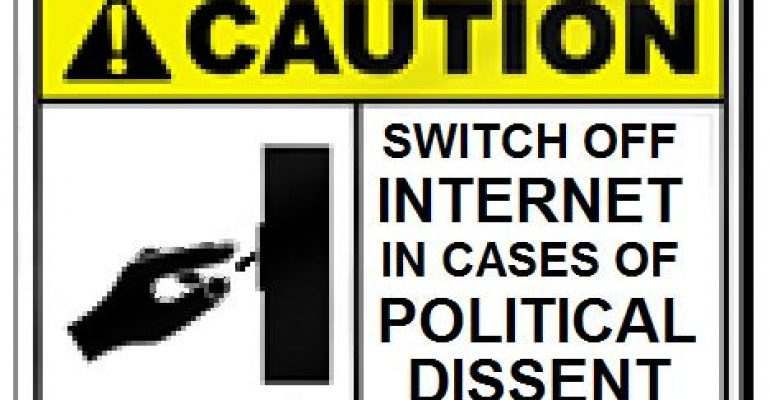 Report: EU Presidency Calls for Internet Censorship