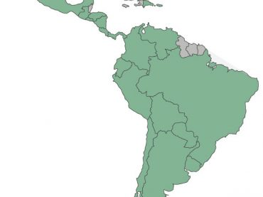 Latin American Stocks Continue To Show Strength