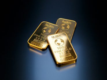 Gold Hits Monthly Low