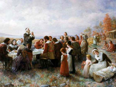 Investors Should Be Thankful This Thanksgiving