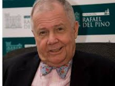 Jim Rogers: The Worst Bear Market Is Coming