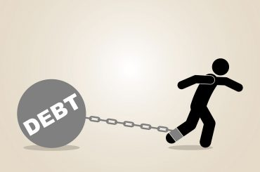 Consumer Debt Is Soaring