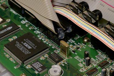 Semiconductor Stocks Are Still Cheap