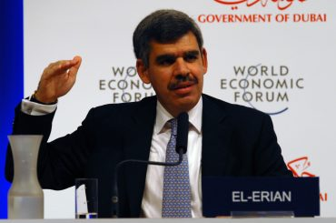 El-Erian Interprets Powell's Testimony