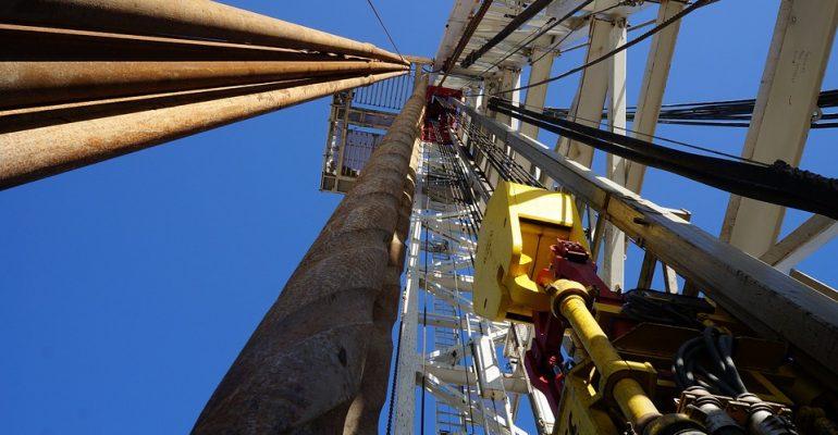 Brent Oil Hits $80 a Barrel