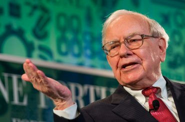 Warren Buffett Has Three Principal Rules of Investing