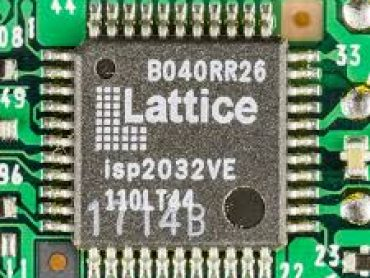 Stock in Focus: Lattice Semiconductor Corporation