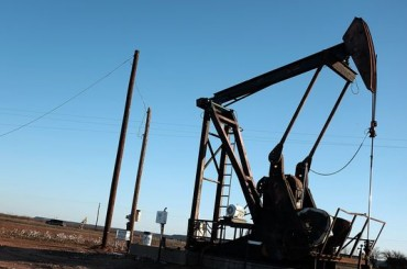 U.S. Crude Oil Closed Below $50.