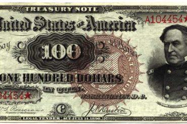 U.S. Treasuries Plunge