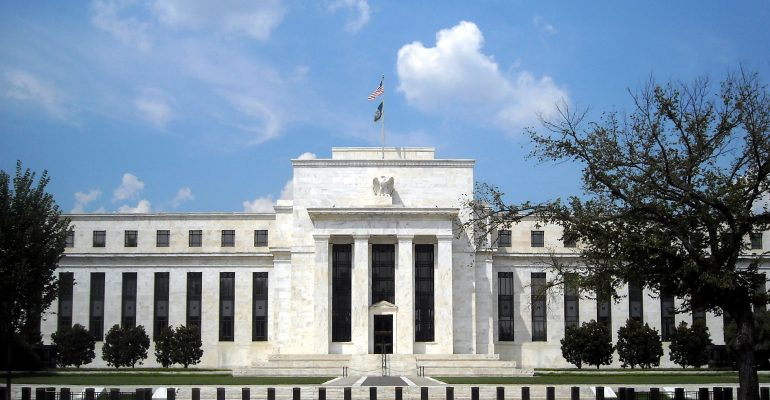 What To Watch For In the Federal Reserve Decision