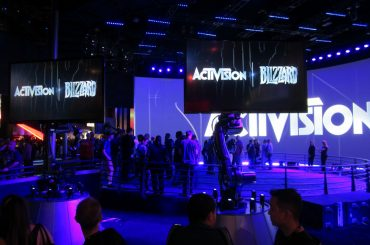 Activision Blizzard (ATVI ) Is A Leader In Mobile Gaming