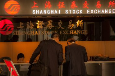 These Chinese Stocks Are Hotter Than FANG