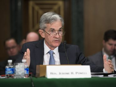 The Fed Caused Developing Financial Crisis.