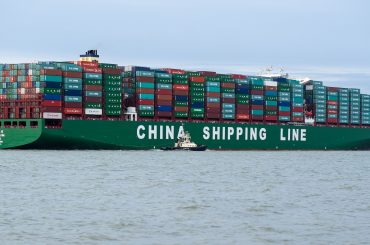 The U.S. And China: Who Has The Leverage In Trade