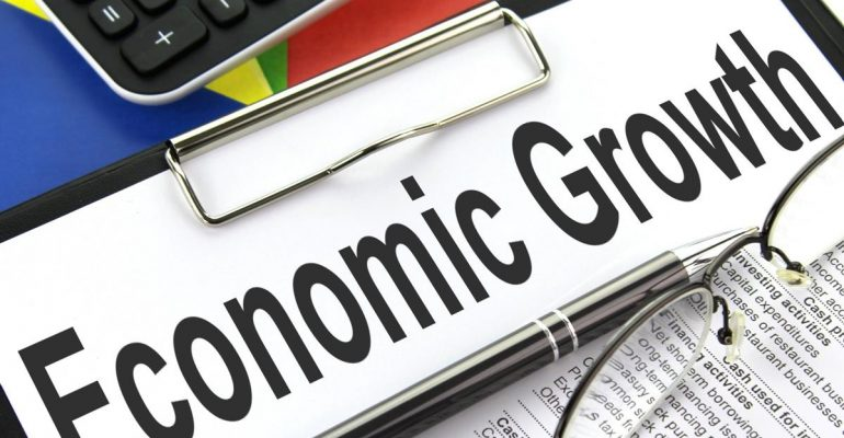 Signs of a Slowdown in Global Growth