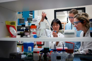 A Boost for Biotechnology and Healthcare